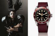 《最狂代言》帝舵表宣佈 LADY GAGA 擔任品牌宣傳活動代言人