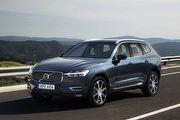 Volvo XC60經銷通路展開接單,入門D4接單價225萬起、10月16日正式發表