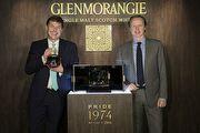 格蘭傑酒廠史上最珍稀的單一麥芽威士忌 Glenmorangie Pride 1974