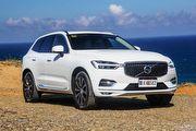 全車系標配半自動駕駛及自動煞車,新世代Volvo XC60規配曝光!