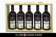 威士忌投資術:全程第一手雪莉桶 入手價格逐年飆漲