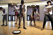 「蒸汽龐克」超現實復古機械風 50件最新時計傑作 總價值逾3億元