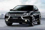 入手價降至66.9萬元、6具氣囊下放,新年式Mitsubishi Grand Lancer產品強化