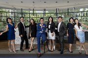 《最具吸引力的法國公司》保樂力加作育菁英全面接軌國際