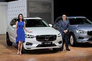 222萬元起、標配半自動駕駛及自動煞車,新世代Volvo XC60正式發表