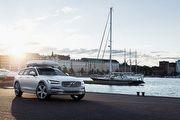 Volvo V90 Cross Country Ocean Race特式推出,臺灣市場評估導入中