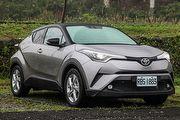 [養車成本]Toyota C-HR車系燃料牌照稅、零件與定保價格