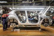 國內明年上半就導入,Volvo豪華小休旅XC40步下產線