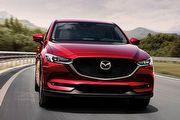 導入汽缸休止技術更省油,Mazda 2018年式美規CX-5戰力獲強化