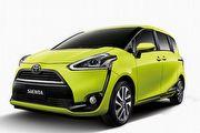 降低入手門檻強化競爭力,Toyota Sienta 1.5經典降價至64.9萬元