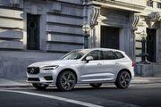 Volvo公佈12月份優惠方案,維持11月促銷強度、V40車系優惠價格119萬起