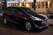 全車系標配TSS-C主動安全,Toyota日規Sienta小改款預計2018年7月登場
