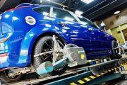 視覺操控再進化,Bilstein推出適用Ford Focus MK2避震器
