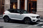 2018臺北車展:Volvo展演內容曝光!全新小型SUV車系XC40將成主秀