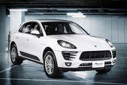 臺灣市場專屬特式車型、269萬起,Porsche Macan Premium Package Plus展開預售