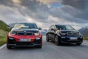 售價188萬、199萬元,小改款BMW i3、i3s正式發表