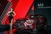 2018臺北車展:BMW M4 CS 668萬元限量導入、小改款i3/i3s 188萬元起正式發表、M5售價提前公布