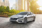 2018北美車展:化身增程式電動車,Honda釋出Insight Prototype細節