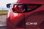 Skyactiv動力系統升級,Mazda宣布日規CX-5改良版開始接單