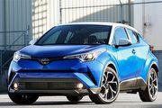 Toyota C-HR美國銷售戰情告急,那臺灣又是如何?
