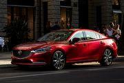 114.9萬起小改Mazda6價格調漲、首波僅推汽油,CX-5新年式盲點偵測改列標配