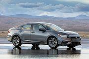 2018紐約車展:Honda Insight美規量產版本登場,臺灣市場導入機會小