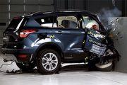 美國IIHS完成最新7款SUV副駕駛25%偏位撞擊測試,僅Mitsubishi Outlander獲得安全首選、BMW X1未能入列