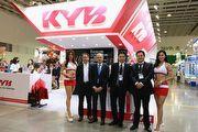 2018 Taipei AMPA:支援更多主流車系,KYB展出Strut Plus Sport 總成避震器