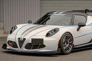全方面剖析絕美Alfa Romeo 4C改裝套件,煞車篇
