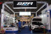 2018 Taipei AMPA:SPR Racing參與展出,帶來RAV4、5代CR-V的強化件展示
