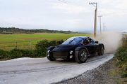 2018 Taipei AMPA:Xing Mobility行競科技帶來性能直逼Tesla Roadster的Miss R純電超跑,測試影片曝光