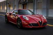 全方面剖析絕美Alfa Romeo 4C改裝套件,動力篇