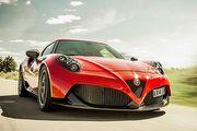 全方面剖析絕美Alfa Romeo 4C改裝套件,傳動、外觀與內裝篇