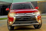 推出時機點再延後?Mitsubishi大改款Outlander預計得等到2021年