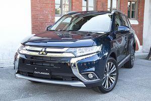 [召回] 燃油泵葉片強度可能不足,中華汽車召回Mitsubishi Outlander車系
