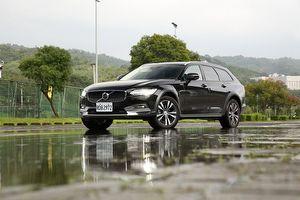 [召回] 氣囊控制模組瑕疵,Volvo 2021年式部分60與90車系召回