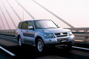 [召回] 氣囊充氣筒問題,Mitsubishi Pajero免費召回改正