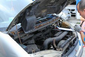 維修後也將提供有1年2萬公里保固!新版汽車維修定型化契約將於2021年5月底上路