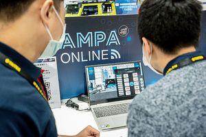 2021 Taipei AMPA:線上展圓滿落幕,疫情下成就嶄新商務洽談管道
