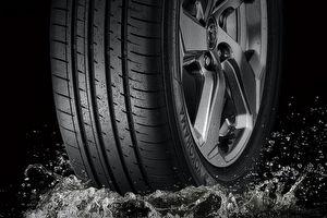 回Toyota原廠更換2條Yokohama橫濱輪胎,週週抽1,000元全聯商品禮券