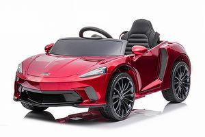 與麥拉倫最近的距離!McLaren GT推出GT Ride-On原廠電動玩具車