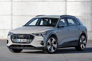 [召回] 煞車倍力器可能有瑕疵,國內部分2020年生產之Audi e-tron將預防性改正