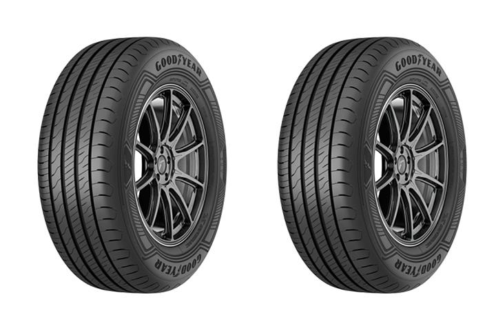 訴求主流均衡,Goodyear歐洲發表EfficientGrip 2 SUV輪胎新品