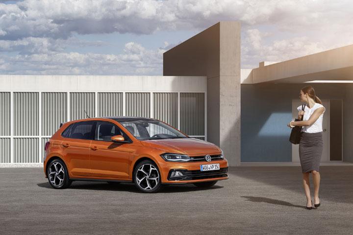 Volkswagen秋季健檢、耗材零件與精品優惠實施中,福斯人禮遇計畫更多優惠