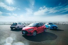 第30屆RJC年度風雲車出爐,Toyota Yaris、BMW 2 Series、Nissan e-Power得獎