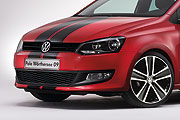 詮釋性能,Volkswagen Golf GTI、Polo Wörthersee 09概念車亮相