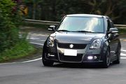 牛刀小試 Monster Sport Suzuki Swift Supercharge