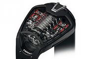 2013 Baselworld:Hublot ─ MP-05 LaFerrari