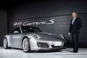 2016臺北車展:Porsche小改款911 Carrera S、Macan GTS、Cayman Black Edition爭相競演