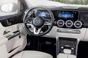 內裝向A-Class、外觀向GLE看齊,Mercedes-Benz GLB預計2019年現身